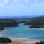 嵐山展望台からの眺め②