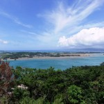 嵐山展望台からの眺め③