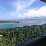 嵐山展望台からの眺め④