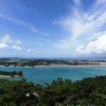 嵐山展望台からの眺め⑤