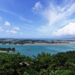 嵐山展望台からの眺め⑦