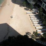 リゾネックスビュー④ 本館ビーチ